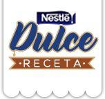 Logotipo Nestle Dulce Receta