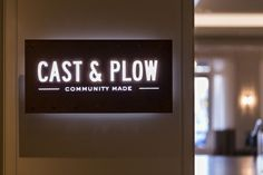 Cast & Plow Restaurant at The Ritz-Carlton, Marina del Rey http://www.basilmagazine.com/eat/cast-plow-restaurant-ritz-carlton-marina-del-rey/