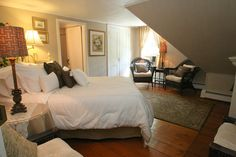 Pineapple Hill Inn – New Hope, PA – Bed & Breakfast » Our Rooms