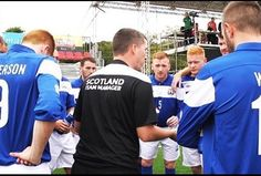 The 2016 Scotland squad has been selected. The squad this year includes: Team manager - Jamie Leggett; Assistant manager / Player - Graham Finlay; Captain - Iain Anderson; Vice Captain - Kevin Hagan; Adam Whitelaw; Stuart Ramsay; Joe Andrew; Steven Scott; Steven Finlay; Mick Stevenson; Blair Steele; Joe Keith; Lee Wells.