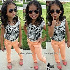 Kidz Fashion™