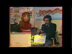▶ ΧΙΛΙΟΠΟΔΑΡΟΥΣΑ ( ΕΡΤ 1985 - 86 ) - YouTube