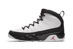 uk availability 302d0 83b6a Air Jordan 9 OG Sneaker Release, Jordan 9 Retro, Air Jordan 9, Nike
