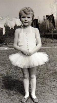 Vintage Children ~ Ballerina | Flickr - Photo Sharing!