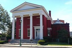 Arnot Art Museum, Elmira, NY-where I worked for several years as Education Curator and then Public Programming Coordinator