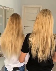 Watch this stunning braid hairstyle. Blonde Hair Paint, Honey Blonde Hair, Belliage Hair, Braided Hairstyles, Cool Hairstyles, Braided Prom Hair, Braid Hair, Cabello Hair, Prom Makeup Looks