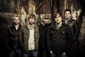 August Burns Red. An American Heavy Metal Christian band from Lancaster, PA.