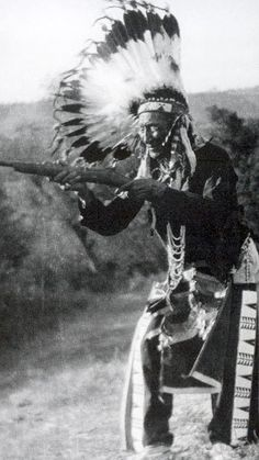 Stump Horn - Northern Cheyenne - no date