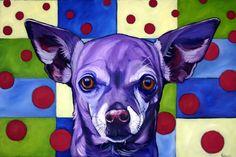 Amigo by Kathryn Wronski