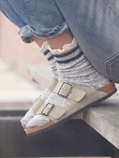 Birkenstock Milano at Free People Clothing Boutique