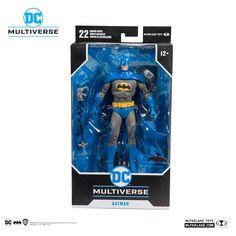 IN HAND READY TO SHIP McFarlane Toys DC Multiverse BATMAN DETECTIVE COMICS 1000