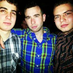 chequerd boys