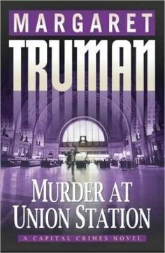 Union Station becomes the scene of a sensational shooting whose consequences ricochet from seedy bars to the halls of Congress.