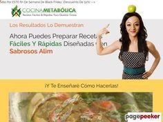 Cocina Metabolica