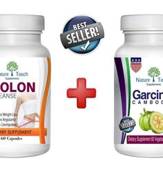 Colon Cleanse + Garcinia Cambogia = If you're not regular you can be! There's natural help in a bottle-our colon cleanse will keep u constant and regulated.it is work to cleanse and prepare your body for a diet, or just to get everything that's left and sticks from your body, and it's much easier for you to maintain a healthy weight.