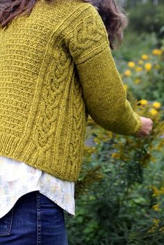 Ravelry: Fernet Branca pattern by Thea Colman Ravelry: Fernet Branca pattern by Thea Colman Easy Sweater Knitting Patterns, Cardigan Pattern, Knitting Designs, Knit Patterns, Free Knitting, Baby Knitting, Bonnet Crochet, Knit Crochet, How To Purl Knit
