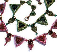 Indian Summer Necklace - Heatherworks