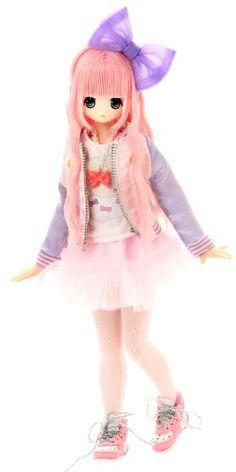 EX CUTE☆ Sweet Dream Tiika