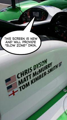 Matt McMurry's Le Mans diary: Sim sensations RACER.com