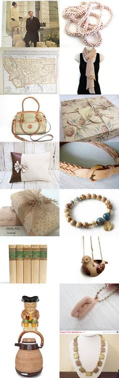 Nifty Neutrals by Victoria on Etsy--Pinned with TreasuryPin.com