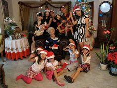Christmast 2012