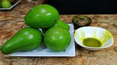 Homemade healthy and beauty oil of organic avocado! https://www.youtube.com/watch?v=BSWs3dIwbgg