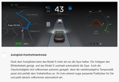 """Tesla must not use the term """"autopilot,"""" ...  German transport minister says autopilot is """"misleading."""" Tesla holds its ground..."""