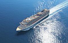 MSC Cruises Returns Divina to Miami for Year-Round Sailings