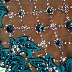 Bordados de corseteria