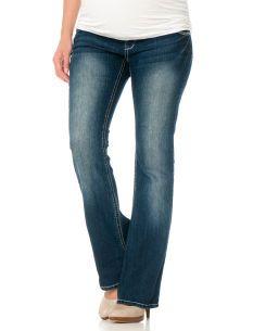 Wallflower Secret Fit Belly� Flap Pocket Boot Cut Maternity Jeans