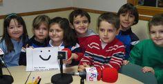 Lucía, Moisés, Ariadna, David, Daniel, Hugo y Carmen nos regalaron un MONTÓN de sonrisas