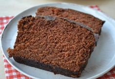 DROBIAZGI DOMOWE: Murzynek Apple Pie Bars, Food Cakes, Cream Cake, Cake Recipes, Sweet Tooth, Menu, Sweets, Baking, Low Carb