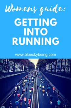 Women's Guide for getting into running. Beginner runner guide to help you start running or get back into running after some time off. Our top 10 tips will get your running journey started today :-) Running Training, Running Tips, Running Women, Getting Back Into Running, How To Start Running, Fitness Goals For Women, Runners Guide, Running Routine, Run Today