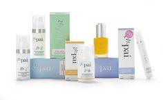 Pai Skin Care - ideal product for sensitive skin.   Pai Hautpfege - perfekt fuer sensible Haut
