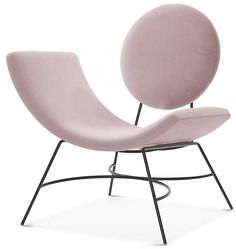 I love this funky modern left arm chair! #modern #modernfurniture #leftarmchair #leftarmfurniture #furniture #ad