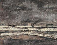 "blue-voids: "" Anselm Kiefer - Andromeda, 2001 """
