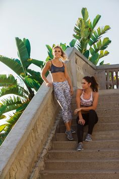 How many times can you do HIIT in a week!? We've got you!! Check it out here! Tone It Up!