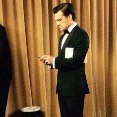 """@thejoshutch's photo: """"Hello babe #jhutch #joshhutcherson"""""""