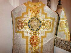 antique church linen - Google Search