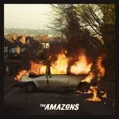 Image result for the amazons album chart
