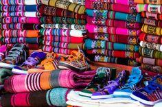 tejidos del norte argentino