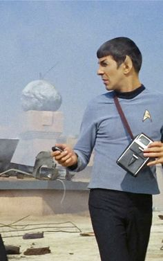 Building A Global Health Sensing Network From Star Trek-Inspired Devices