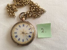 Gold 9K Pocket Watch Pocket Watch, Buy And Sell, Watches, Gold, Accessories, Wristwatches, Clocks, Pocket Watches, Yellow