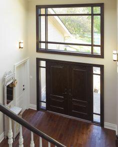 Fiberglass Entry Doors, Front Doors, Windows, Design, Entry Doors, Entrance Doors, Main Door, Front Entrances, Ramen