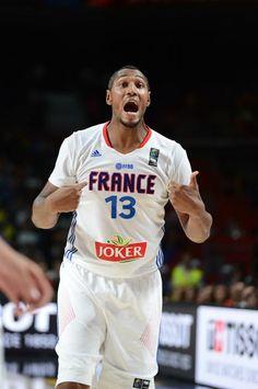 Rétro 2014 : les Français(es) de l'année [Photos] Boris Diaw, 32 ans Basketball (NBA / Bleus) Son année 2014 : Champion NBA (San Antonio Spurs) Médaille de Bronze de la Coupe du Monde
