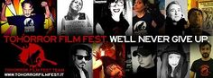 TOHORROR FILM FEST - Crowdfunding per l'edizione 2014