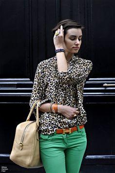 Leopard top <3, www.lolomoda.com