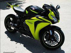 2008 CBR 1000 RR