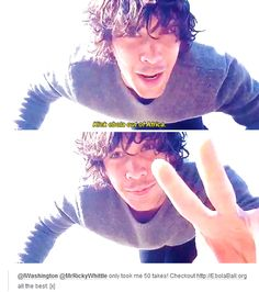 Bob Morley, you weirdo The 100 Show, The 100 Cast, It Cast, Best Tv Shows, Best Shows Ever, Bob Morely, Clexa, Bellarke, We Meet Again