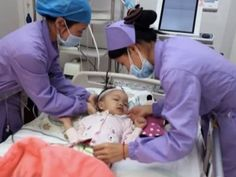 Five people saved by 3-year-old organ donor
